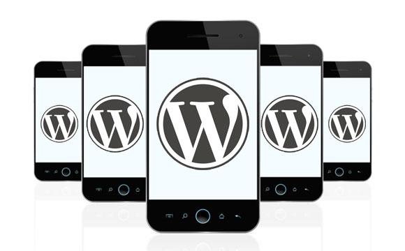 Wordpress Mobile Version