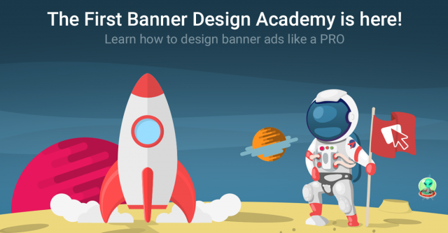 Free Banner Design Academy: Design Banner Ads Like A Pro