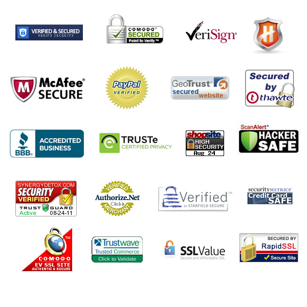 Use SSL to help increase sales