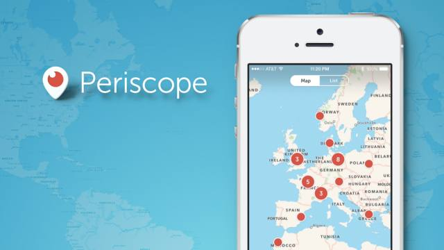 Integrating Periscope into your marketing strategy