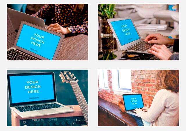 Smartmockups: Free Online Mockups