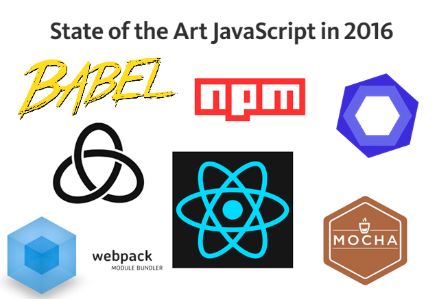 State Of The Art For JavaScript on 2016 (Article)