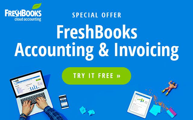 Freshbooks Free