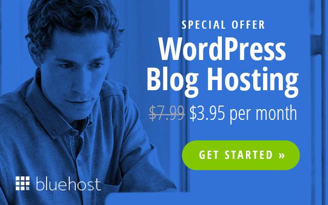 Blue Host Deal