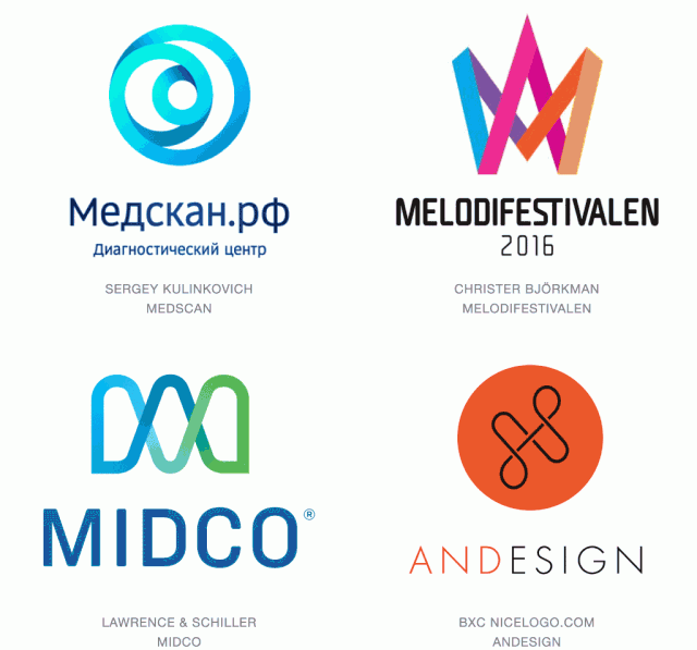 Stemming Logo Inspiration