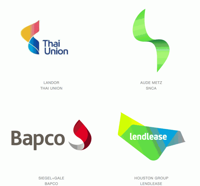 A New Decorating Trend For 2016: 2016 Top Best Logo Designs + Trends & Inspirational