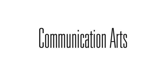 10.Communication Arts Design Competition