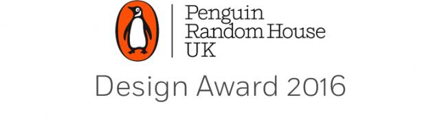 4.The Penguin Random House Design Award