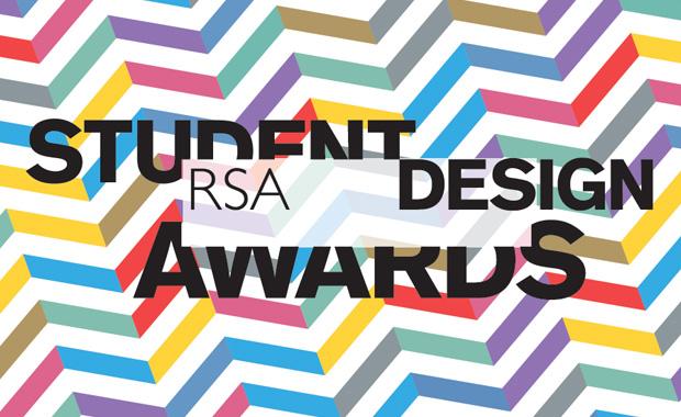 5.The RSA Student Design Awards