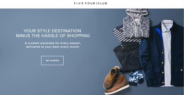 Five Four Club