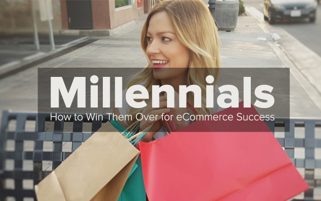 Millennials: How to Win Them Over for eCommerce Success