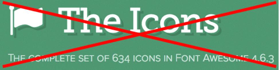 10 Tweaks - Make your icons unique