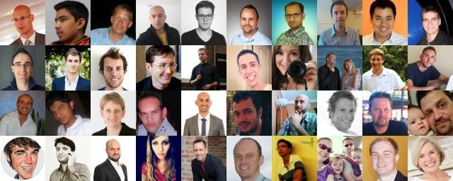 43 Expert Bloggers