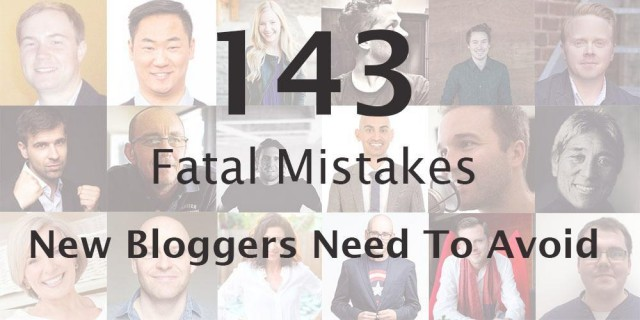 Fatal Mistakes