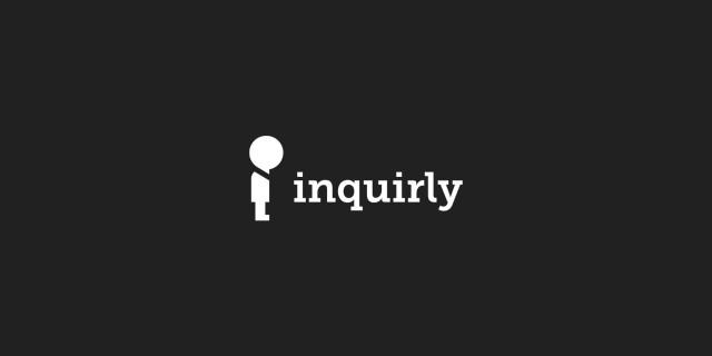 inquirly Logo