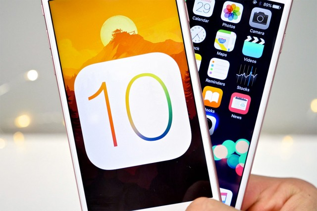 Be the First to Develop for iOS 10