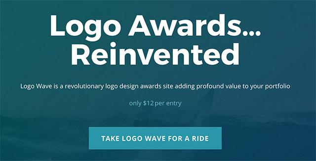 Logo Wave Awards