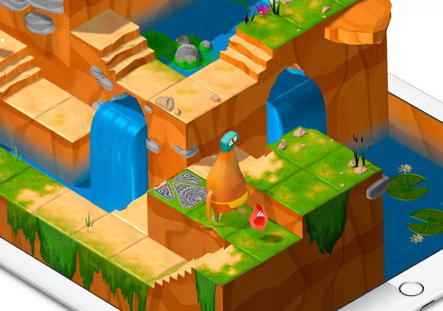 Swift Playgrounds: Interactive Learning iPad Application