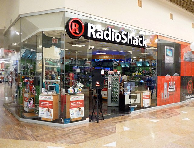 Radio Shack Toys For Boys : Signs it s time to rebrand your business just™ creative