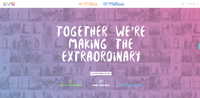 Together We're Extraordinary