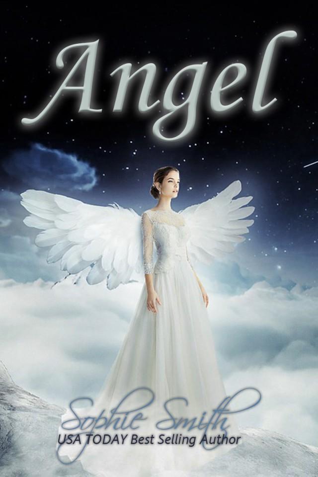 Angel Before