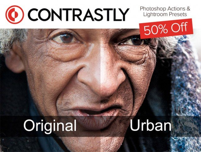 contrastly sale