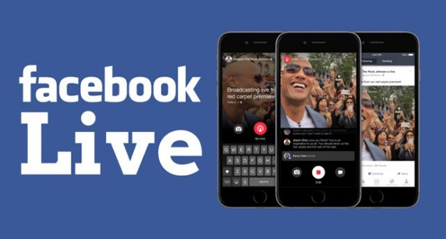 Facebook Live Video Tips and Ideas