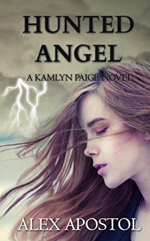 hunted angel