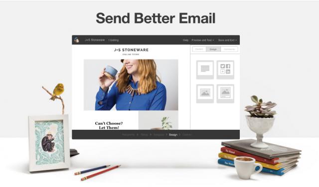 Send Better Mail