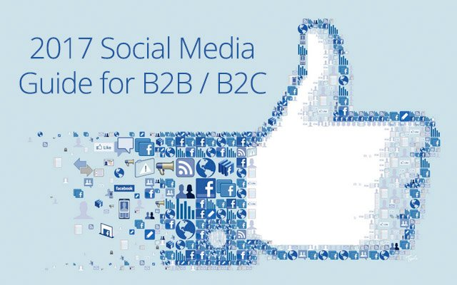 Social Guide B2B B2C