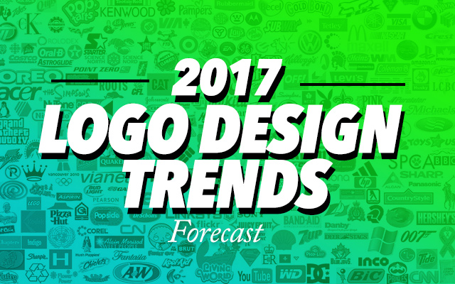 2017 Logo Design Trends Forecast
