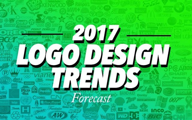 2017 Logo Design Trends