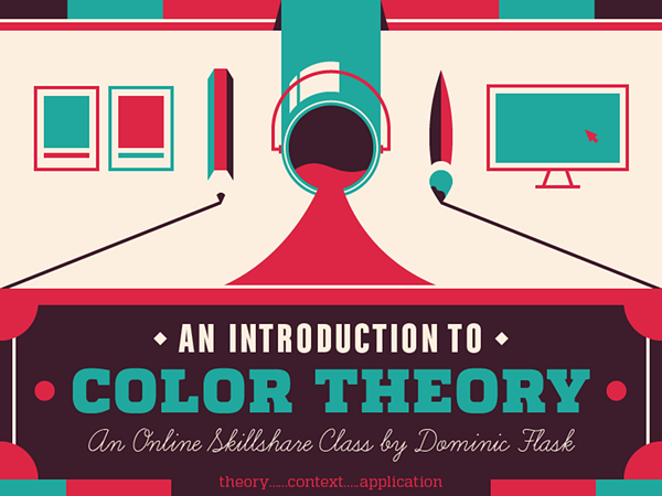 Color Theory color theory basics you must know [infographic] | just™ creative