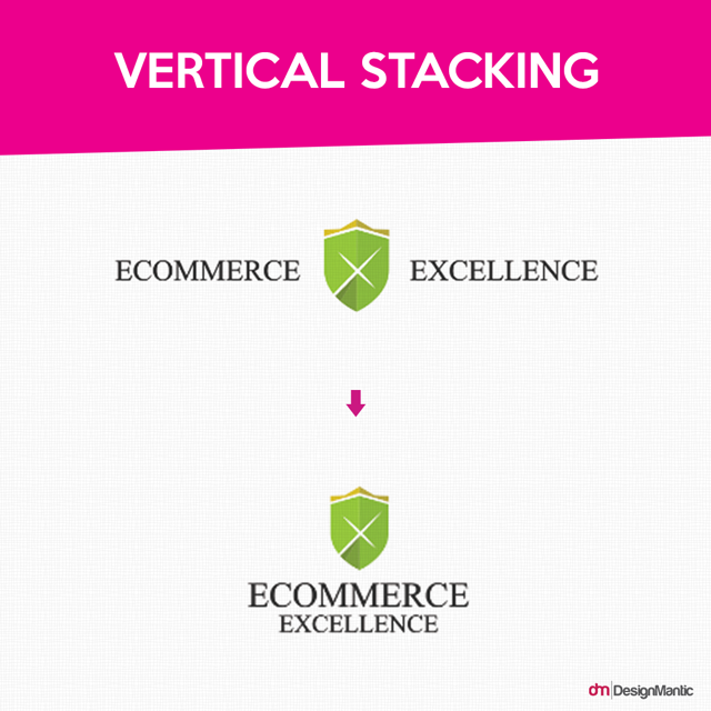 Vertican Stacking