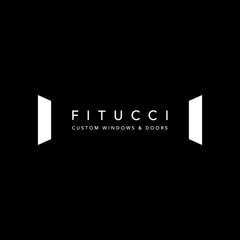 Fitucci Custom Windows Doors Logo