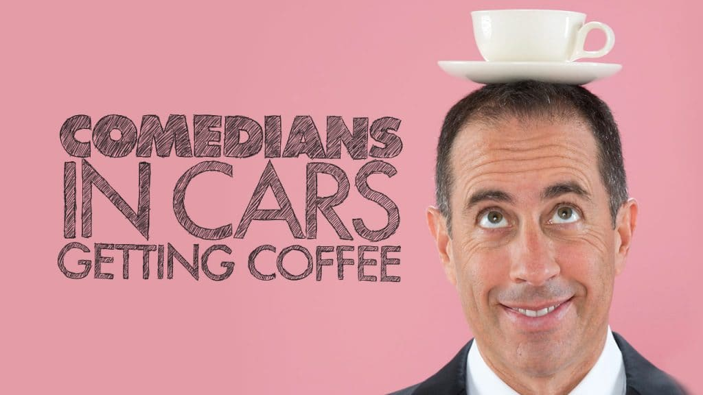 Comedians In Cars Getting Coffee Header