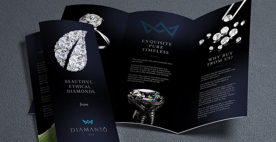 Diamanto Brochure