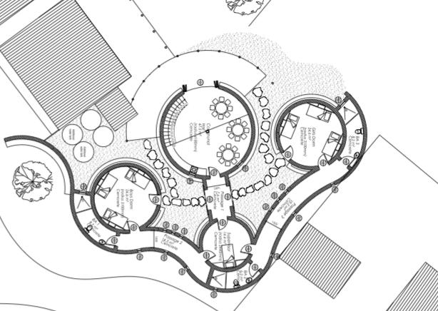 Safehouse Plan
