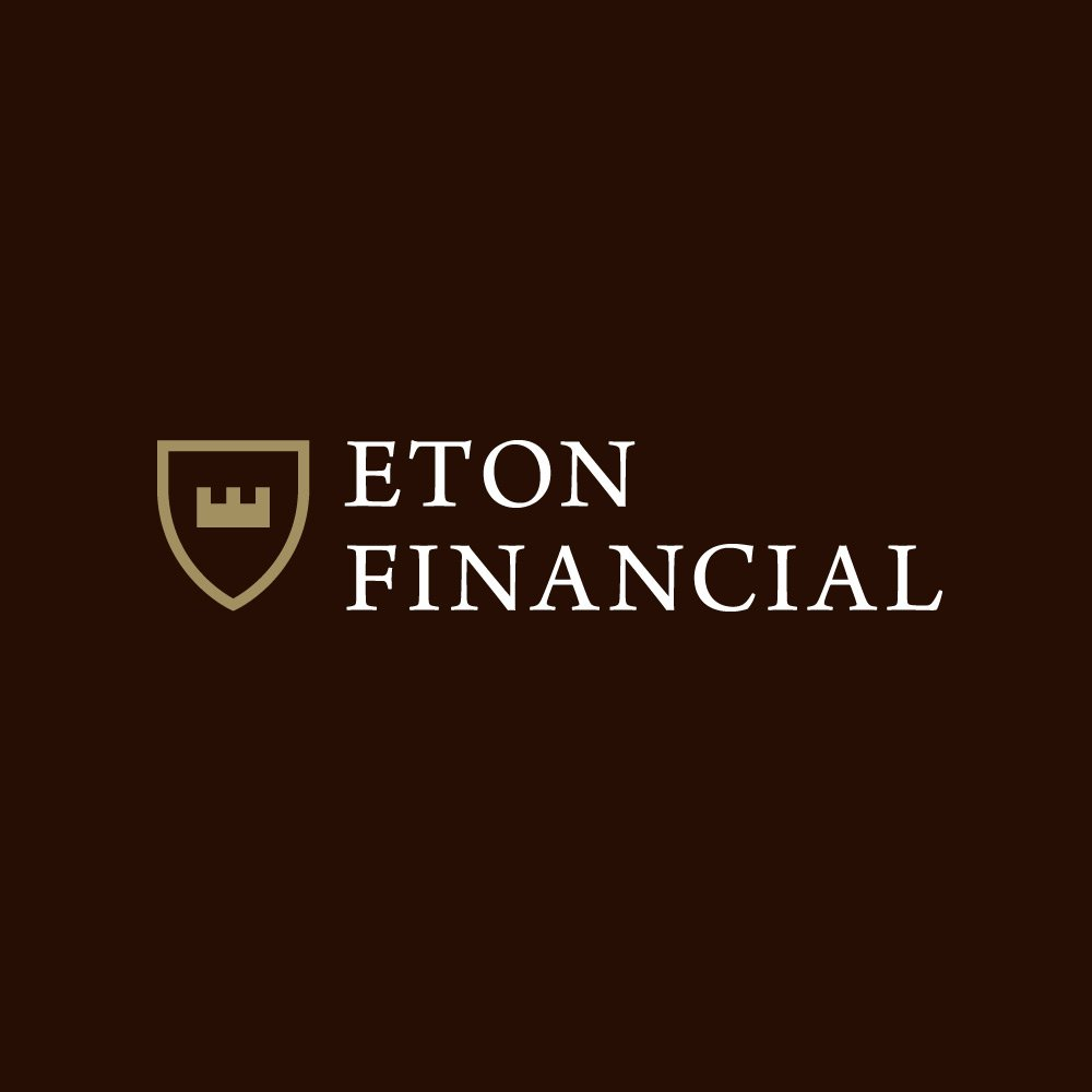 Eton Financial Logo Dark
