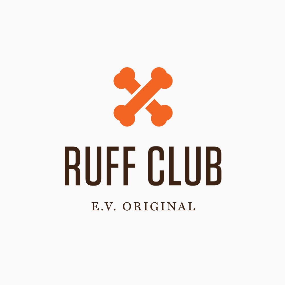 Just creative graphic designer logo brand identity specialist ruff club magicingreecefo Gallery