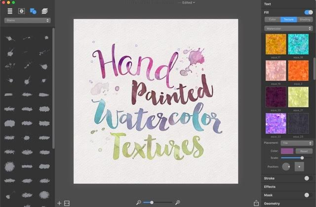 Water Colour