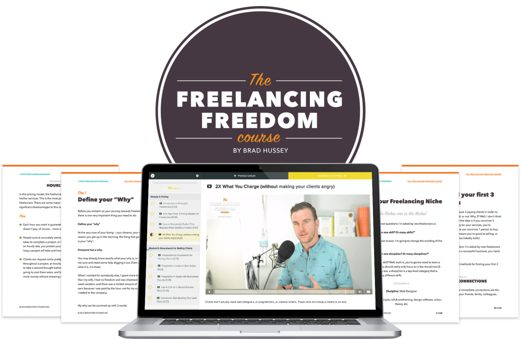 [Webinar] Recording Now Available: How To Start A Successful Freelance Business