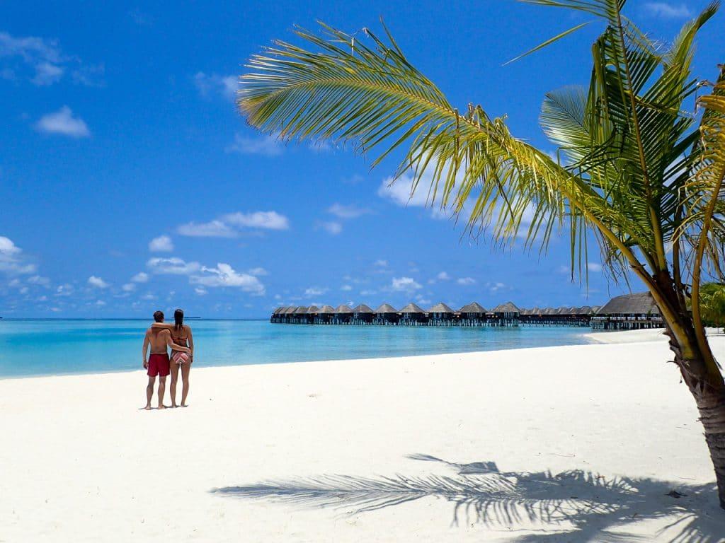 Maldives Jacob Emily