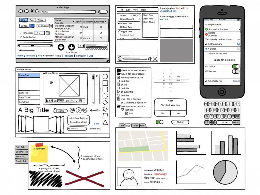 Prototyping Tool
