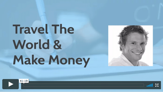 Travel The World & Make Money
