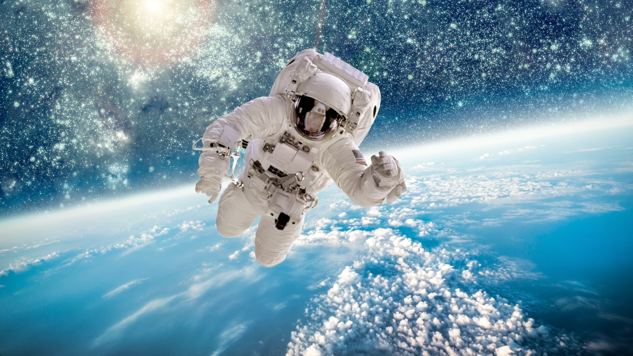 astronaut 186 days in space - photo #41