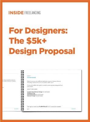 5K Proposal Tempalte