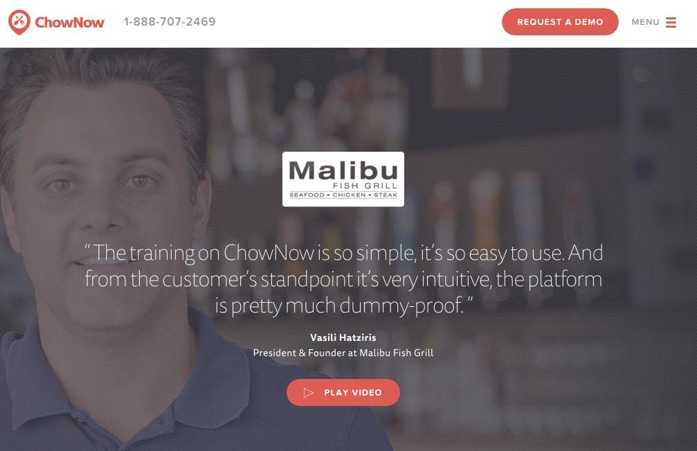 Malibu Web