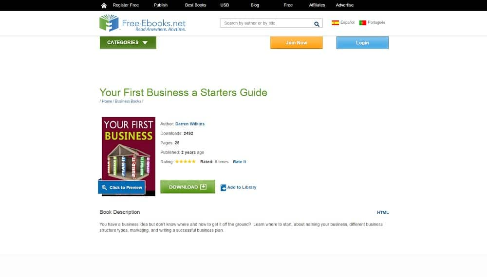 16 Free eBooks Every Future Startup Owner Should Read