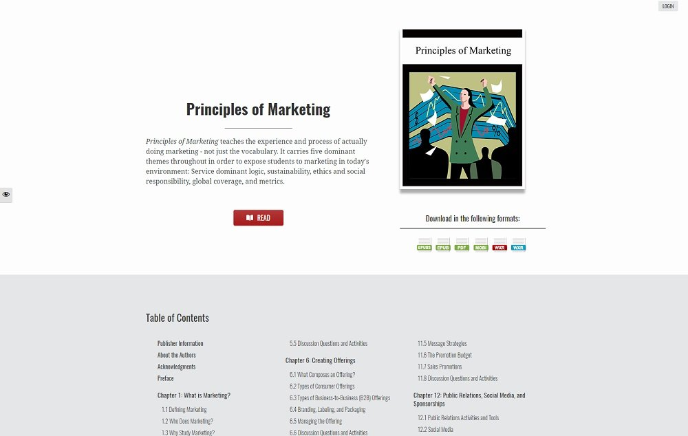 Ebook Advertising And Promotion